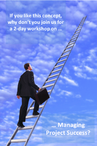 Managing Project Success Workshop