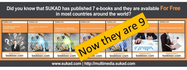 9 PM e-books by SUKAD
