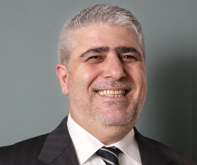 Mr. Mounir Ajam, SUKAD CEO & Co-Founder