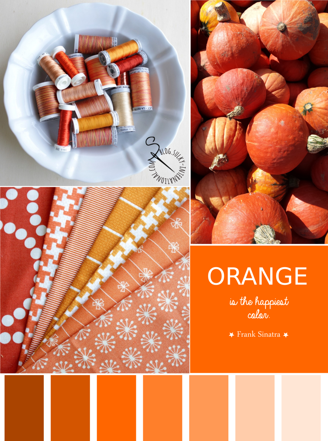 orange-farbe