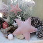 SULKY® Anleitung Sterne Winter Impressionen