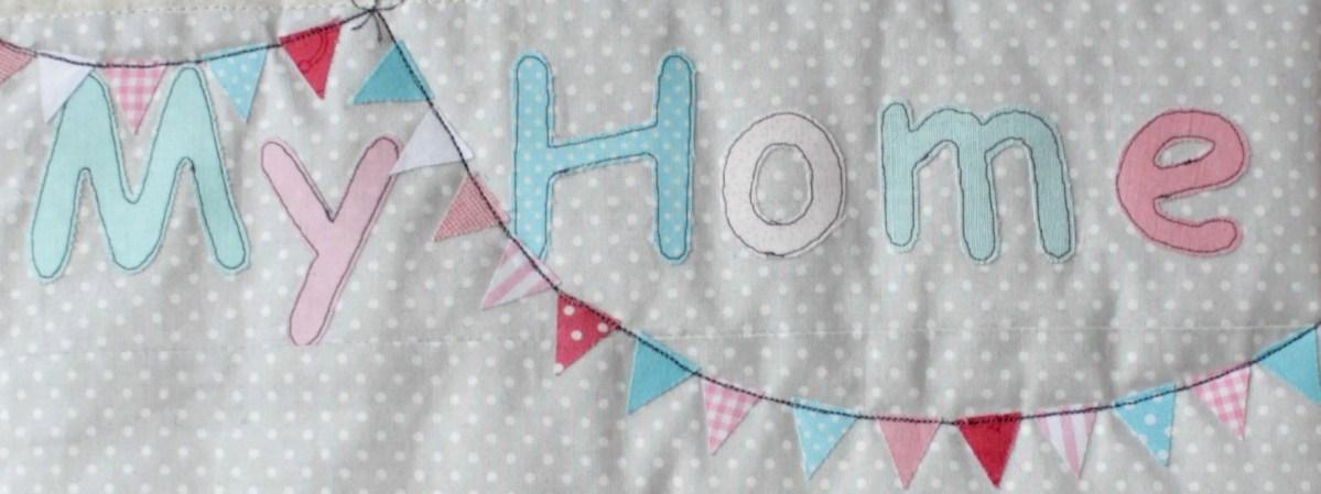 HYGGE BOM: MY HOME