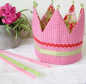 Geburtstagskrone klein