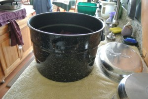 the trusty canner
