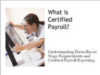 certified payroll requirements webinar