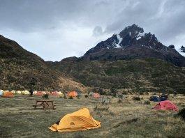 Patagonia 187