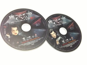Resident Evil Retribution 3d steelbook (6)