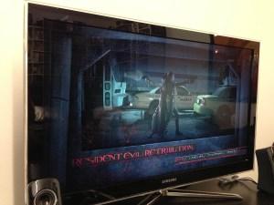 Resident Evil Retribution 3d steelbook (7)
