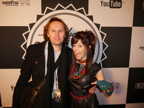 lindsey stirling vincent