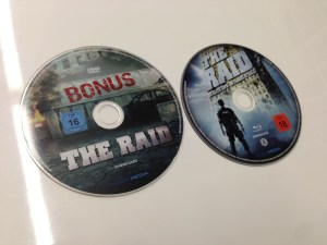 the raid steelbook  (7)
