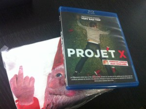 project X (5)