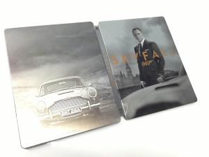 james bond 007 skyfall steelbook (3)