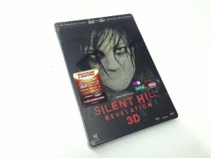 silent hill steelbook fr (2)