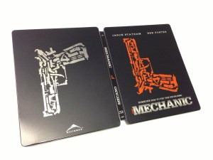 the mechanic steelbook (4)