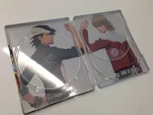 tiger and bunny - the begining (3)