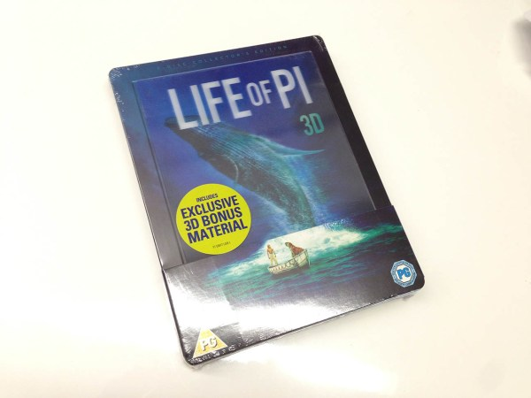 life of pi steelbook (1)