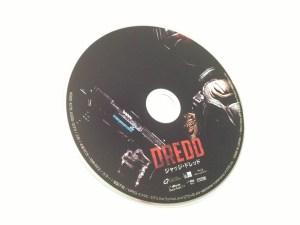 Dredd - ジャッジ・ドレッド steelbook (5)