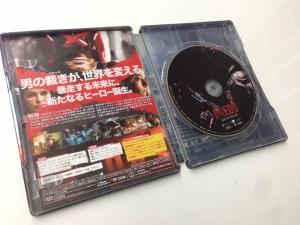 Dredd - ジャッジ・ドレッド steelbook (6)