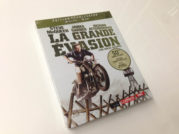 la grande evasion steelbook (1)