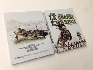 la grande evasion steelbook (3)