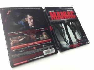 maniac steelbook (2)