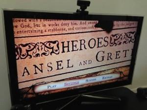 Hansel & Gretel steelbook germany (1)