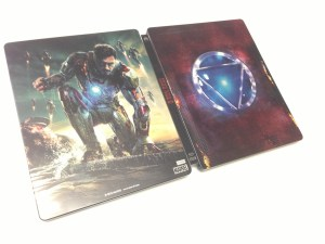iron man 3 steelbook france (5)