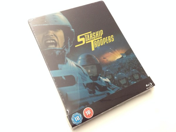 starship troopers steelbook (2)