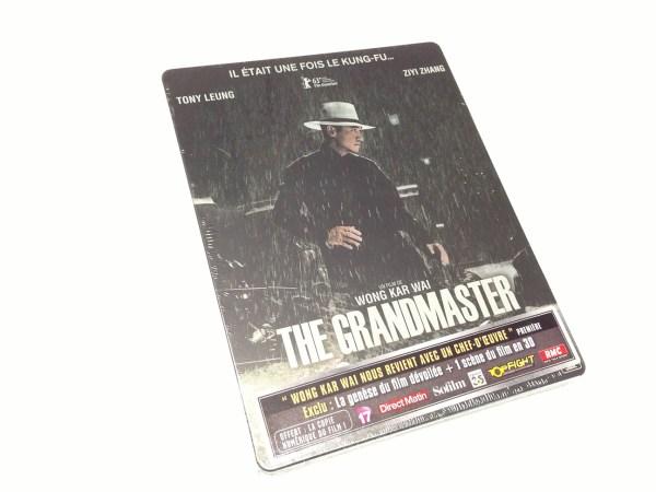 the grandmaster steelbook france (1)