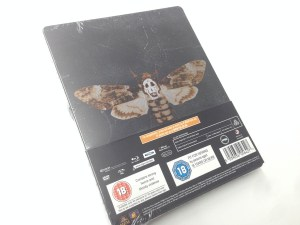 the silence of the lambs steelbook (1)