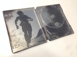 Rambo - First blood part 2 steelbook (5)