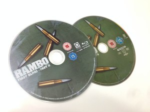 Rambo - First blood part 2 steelbook (6)