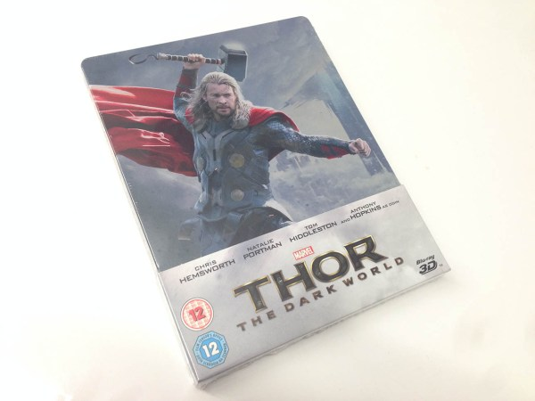 thor 2 the dark world steelbook (1)