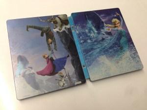 frozen la reine des neiges steelbook (3)