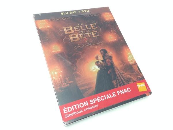 la belle et la bete steelbook (1)