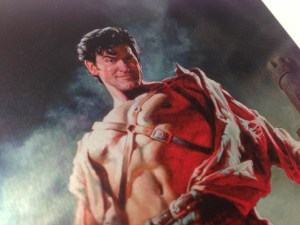 ARMY OF DARKNESS steelbook (3)