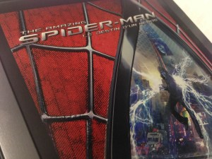 amazing spiderman 2 steelbook (5)
