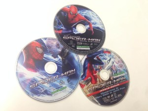 amazing spiderman 2 steelbook (7)