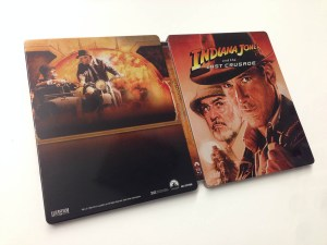 indiana jones and the last crusade steelbook (3)