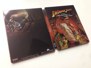 indiana jones and the raiders of the lost ark steelbook (3)