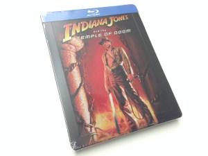 indiana jones and the temple of doom steelbook (1)