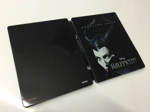 maleficient steelbook spanish (4)