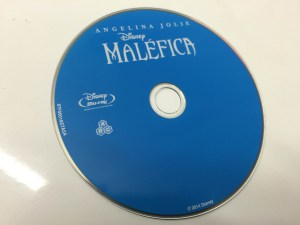 maleficient steelbook spanish (6)