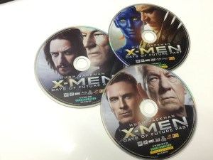 x-men - days of future past steelbook france (5)