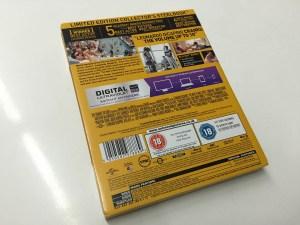 the wolf of wall street steelbook (1)
