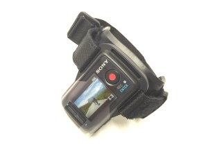 SONY HDR-AS200V  RM-LVR2 (2)