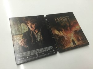 the hobbit battle of five armies steelbook (5)