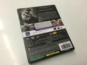 American Sniper steelbook (2)