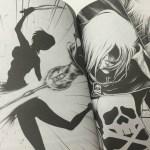 albator dimension voyage manga (3)