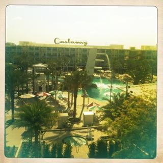 Hotel in Orlando